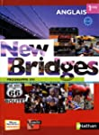 Anglais 1res B1/B2 New Bridges : Prog...