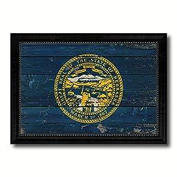 Nebraska State Vintage Flag Collection Western Interior Design Souvenir Gift Ideas Wall Art Home Decor Office Decoration - 23\