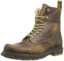 Big Sale Best Cheap Deals Dr. Martens Men's Gideon Boot,Tan Greenland,11 UK/12 M US