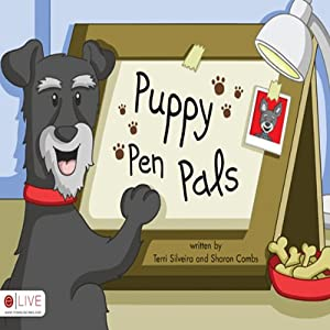 Puppy Pen Pals | [Terri Silveira, Sharon Combs]