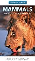 Pocket Guide Mammals of Southern Africa (Pocket Guides (Struik))