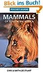 Pocket Guide Mammals of Southern Afri...