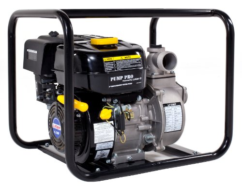 Electric Start Power Washer
