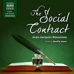 The Social Contract Audiobook