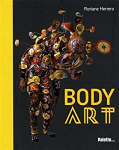 "Afficher ""Body art"""