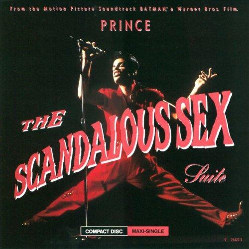 Prince - The Scandalous Sex Suite - Zortam Music