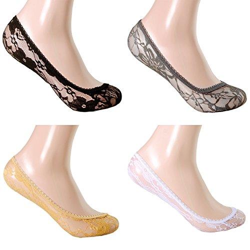 15er-Pack-LK-II-Damen-Flinge-Ballerina-Socken-92240