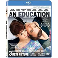 An Education on Blu-ray