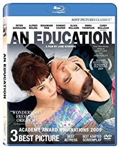 An Education [Blu-ray]