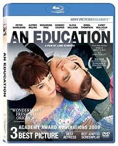 An Education [Blu-ray]
