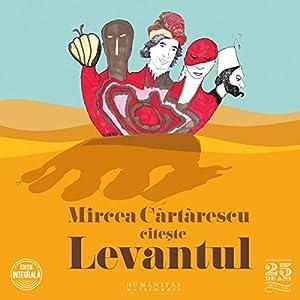 Levantul Audiobook