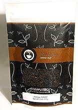 Mahamosa Nilgiri Indian Black Tea and Tea Filter Set 2 oz Corsley TGFOP Black Tea 100 Loose Leaf Tea