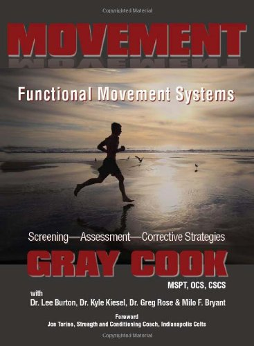 Movement: Functional Movement Systems: Screening,...
