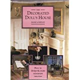 Decorated Doll's Houseby Jessica Ridley