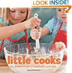 Little Cooks: Fun and easy recipes to...