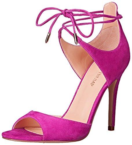 Ivanka Trump Women's Holidae Dress Sandal, Pink, 7.5