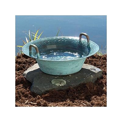 Dancing Water Bowl
