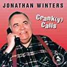 'CRANK(Y) CALLS' from the web at 'http://ecx.images-amazon.com/images/I/51FsjWM9bkL._SS135_SL160_.jpg'