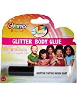 Glitter Tattoo Body Glue Shimmer Party Accessory