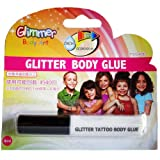 Glitter Tattoo Body Glue Party Accessory