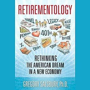 Retirementology Audiobook