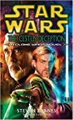 Star Wars: Clone Wars: The Cestus Deception: A Clone Wars Novel