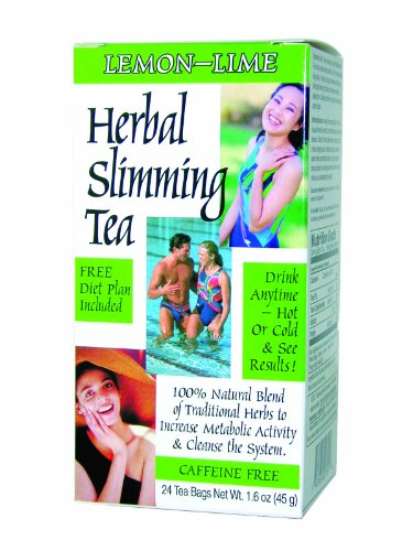 Tea Cleanse Weight Loss