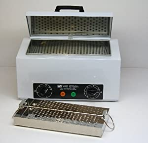 Mini Automatic Heißluft Sterilisator -  Medizinprodukt aus Italien