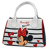 Trade Mark Collections Disney Minnie Mouse Bowling bag (Blue/White)by Trade Mark Collections