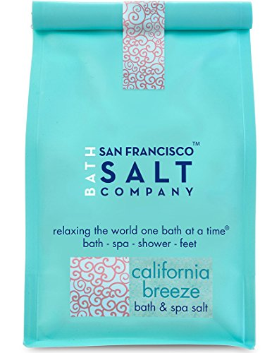California Breeze Bath Salts 2lb Bag
