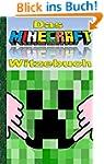 Das Minecraft Witze Buch: inoffiziell...