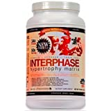 Sportquest INTERPHASE Hypertrophy Matrix Chocolate