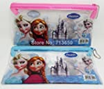 Disney Frozen Pencil Case - Frozen El...