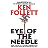 Eye of the Needlepar Ken Follett