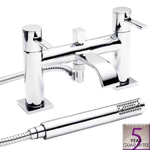 Designer Bath Shower Tap (W 304) by Grand Taps UK Ltd