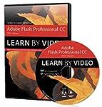 Adobe Flash Professional CC Learn by...