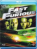 Image de fast and furious (blu ray)