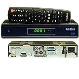 Medi@link Smart Home Hybrid DVB-S2 FTA