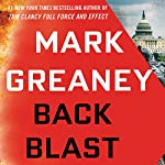 Back Blast: A Gray Man Novel | Mark Greaney