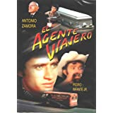 Agente Viajero [Import USA Zone 1]