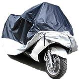 バイクカバー XXXXL 295×110×140 防水 防塵 防紫外線 シートカバー