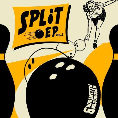 SPLIT EP VOL.1