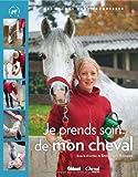 "Afficher ""Je prends soin de mon cheval"""