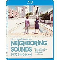 Neighboring Sounds [Blu-ray]