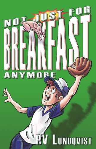 Not Just For Breakfast Anymore by PV Lundqvist ebook deal