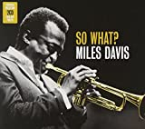 So What: Essential Collection by MILES DAVIS