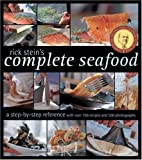 51FszWopO L. SL160  Complete Seafood, A Step by Step Reference by Rick Stein