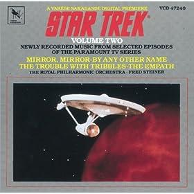 Star Trek: Volume Two