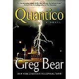 Quantico: A Novel ~ Greg Bear