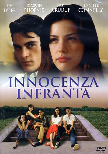 Innocenza infranta [IT Import]